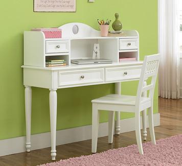 Liberty Furniture Desk And Hutch