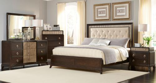 Liberty Furniture Manhattan Queen Bedroom Set | Bailey\'s Discount ...